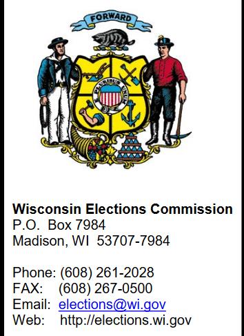 Wisconsin to Begin Recounting of Votes Next Week; Pennsylvania and Michigan May Follow
