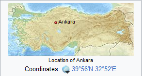 ankara-in-turkey