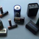 Clean Green Batteries?