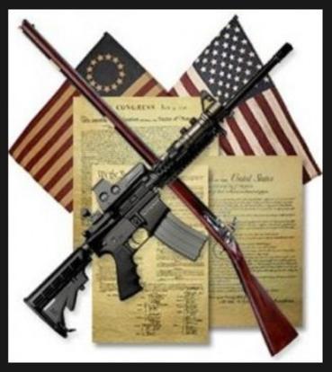 Open Letter to Second Amendment Caucus
