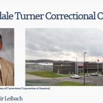 "TTCC Inmate Reports ""Major Gang War"""