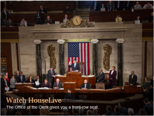 u-s-house-of-representatives-in-session