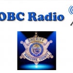 WOBC Will be Reporting Live from Sheriff Joe Arpaio's News Conference in Phoenix, Arizona