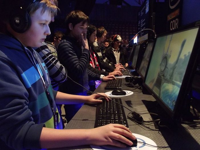 Why the Online Gaming Market is Growing in Value