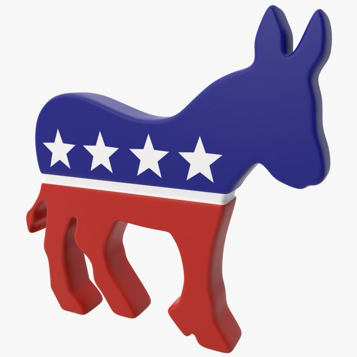 Establishment Rules Democratic Party, not GOP