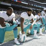 NFL Millionaires Continue Their Protest