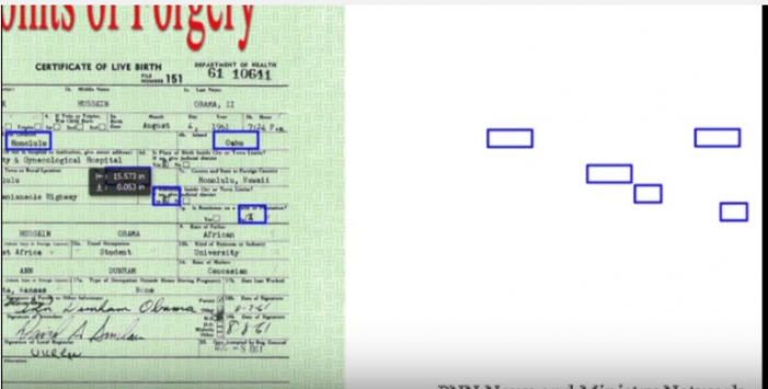 New Video Reveals Real-Time, Unbiased Reporting on Obama Birth Certificate Investigation