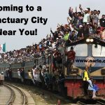 Overrun and Overwhelmed by Illegal Aliens and Sanctuary Cities