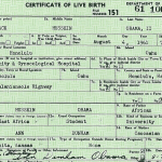 "Why Was Obama's Birth Certificate Said to be ""Half-Typed and Half-Handwritten?"""