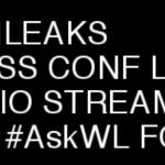 "WikiLeaks Founder:  U.S. Intelligence Community's Report on Alleged Russian Hacking Political, ""Sneaky"""