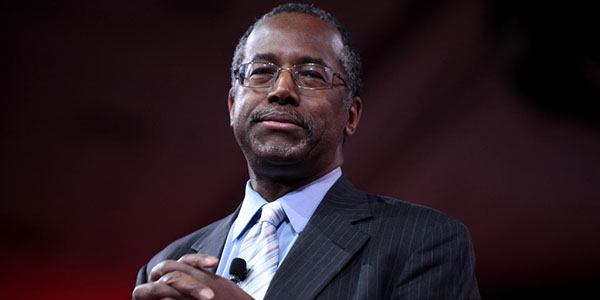 Five Actions Ben Carson Must Take to Control HUD's Tyranny