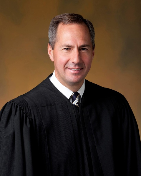 Judge Who Attempted to Sanction Obama Eligibility Attorney on List of Supreme Court Nominees