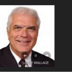 Larry Wallace is the Incumbent Grand Jury Foreman Now Running into His Third Year!!