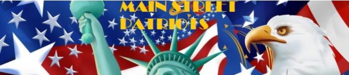 EVENT: Celebrations Across America Feb 27 and Mar 4