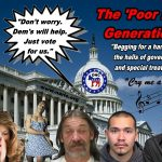 America's 'Poor Me' Generation, Awash in Self-Pity!