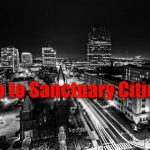 Commentary: Sanctuary City Here?
