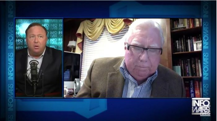 Dr. Jerome Corsi, Mike Zullo Speak Out on Dragnet Database
