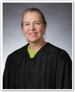 Is Judge Sandra Donaghy Another Amy Reedy?
