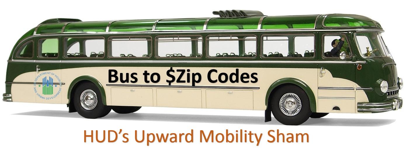 SFL HUD upward mobility sham