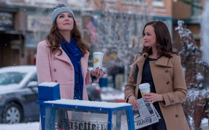 What Gilmore Girls Can Teach Us About Taxes