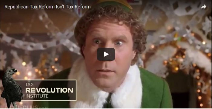 The 5 Things Republicans Don't Want You to Know About Their Tax Reform