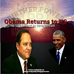 Obama Returns to U.S. Only to be Served Birther Lawsuit in 10th Circuit Court of Appeals