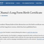 "Klayman:  Former Government Contractor Found Obama's Birth Certificate ""Not Genuine"""