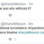 "Former CBS Reporter Releases ""Surveillance Timeline"""