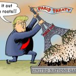 Kill the Paris Treaty and Rip out its Roots