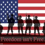 In Recognition of American Patriots on Memorial Day