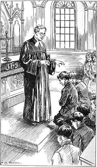 A Sermon (RR)