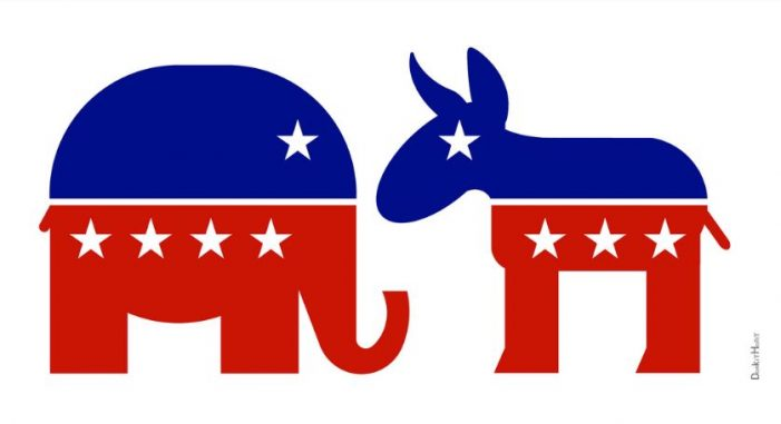 Can We Take Back Our Election Process and Make the Parties Listen to Us