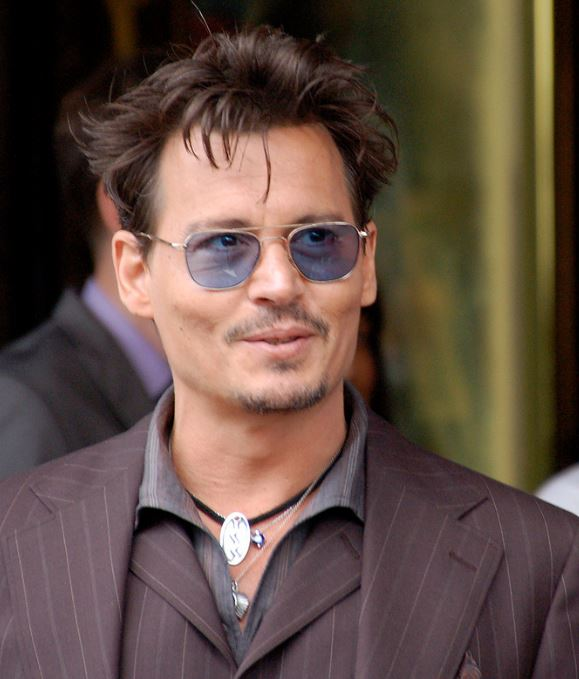 Hollywood Goes Off the Depp End