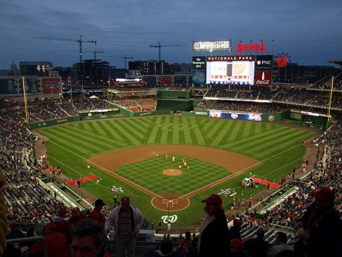 Congressional Charity Baseball Game to Take Place Despite Wednesday's Shooting