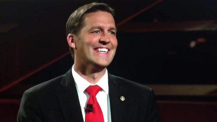 What Should Sen. Ben Sasse Have Done During the Interview with Bill Maher?