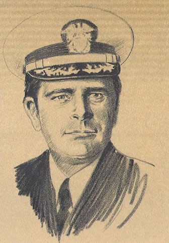 Captain William Edward Nordeen Remembered and Honored!