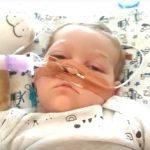 Judge:  Charlie Gard to Go to Hospice