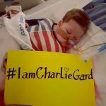 Report:  Facebook Page of Charlie Gard's Mother Removed