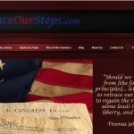 America: A Refuge for Civil and Religious Liberty (1776)