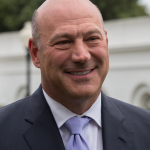 With Friends Like Gary Cohn, Who Needs Enemies?