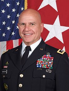 Walks Like a Globalist, Talks Like a Globalist, Thinks Like a Globalist: McMaster is a Globalist