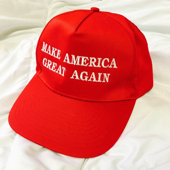 Radical Leftist Fashion Police Target MAGA Hats