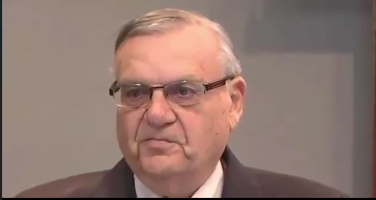 "Arpaio on Hannity Promises to Release ""News"" Early Next Week"