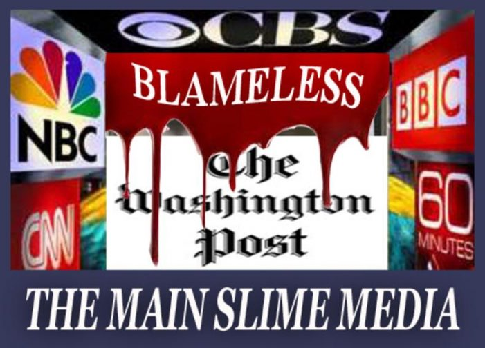 Blameless Guilt