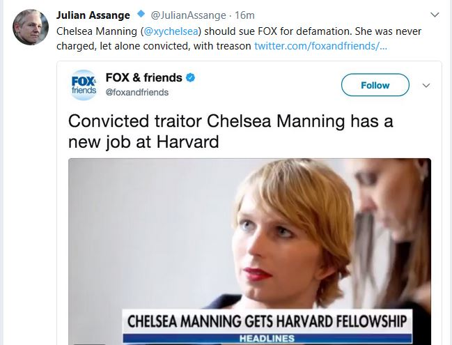 Is Fox News Guilty of Defamation?