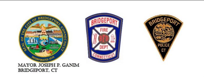 Mayor Ganim, Fire Chief Thode, Police Chief Perez to Honor the Lives Lost on September 11, 2017