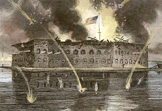 Fort Sumter to Charlottesville:  A Letter from Two Montgomery Blairs to Two Presidents