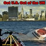 The UN Is Determined To Swallow America and its Wealth