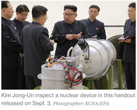 Now NK Miniaturized Nuke It May be a Good Time to Start Smoking Tobacco