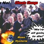 Global Mass Hysteria From Notoriously Inaccurate Climate Modeling